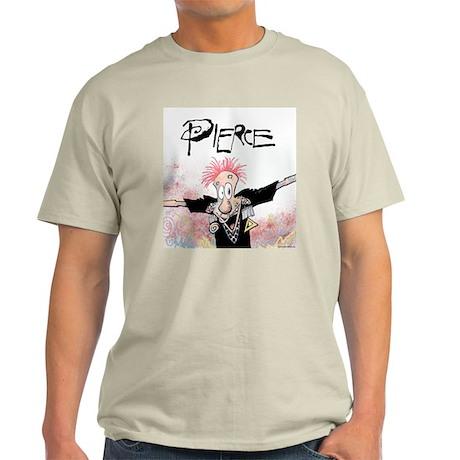 Pierce! Light T-Shirt