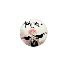 Pierce! Mini Button