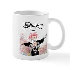 Pierce! Mug
