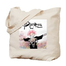 Pierce! Tote Bag