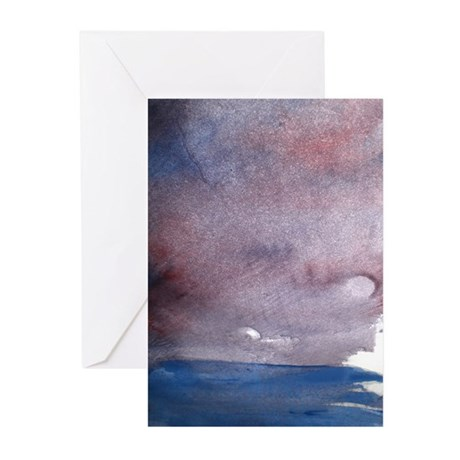 Nightscape Greeting Cards (Pk of 20)