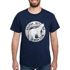 Polar Bear Club LOST Blue T-Shirt
