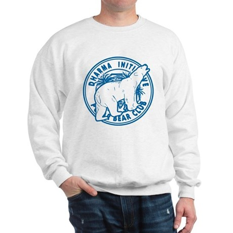 Polar Bear Club LOST Sweatshirt