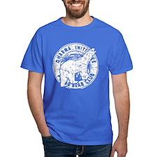 Dharma Polar Bear Club LOST Vintage T-Shirt
