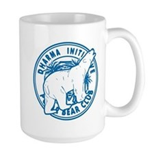 Polar Bear Club LOST Mug