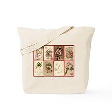 Cute Fantaisie Tote Bag