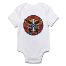 75th Air Police Infant Bodysuit