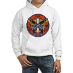 75th Air Police Hooded Sweatshirt