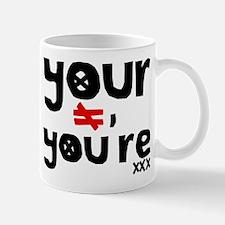 Your =/= You're Mug
