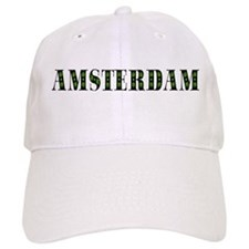 AMSTERDAM Hat