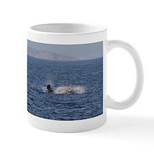 Mug-Whale (Orcas)