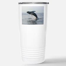 Travel Mug-Whale (Humpback)