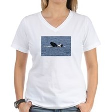 Funny I love killer whales Shirt