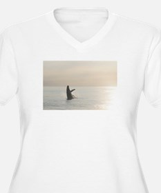 Funny Whales rule T-Shirt