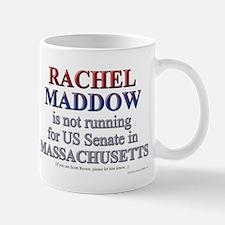 Maddow for Senate Mug