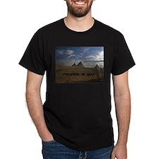 Cheops Pyramid T-Shirt