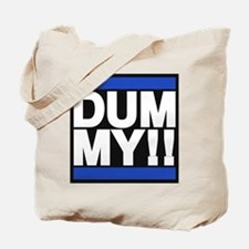 Funny Dummy Tote Bag