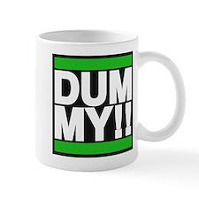 Big dummy Mug