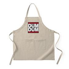 Big dummy Apron