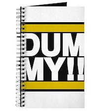 Funny Big dummy Journal