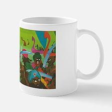 Vic Battle Mug