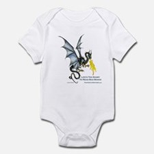 FanLit Infant Bodysuit