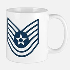 Technical Sergeant 11 Ounce Mug