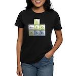 I Am So Nerdy Women's Dark T-Shirt