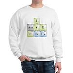 I Am So Nerdy Sweatshirt