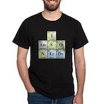 I Am So Nerdy Dark T-Shirt