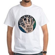 Not Pennys Boat LOST Shirt