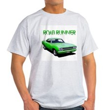 GreenRunner-10 T-Shirt
