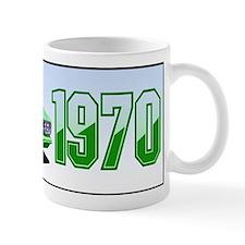 Greenrunner-bev Mugs