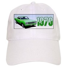 Unique Grandpa car Baseball Cap