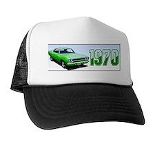 Cute 1970 s Trucker Hat