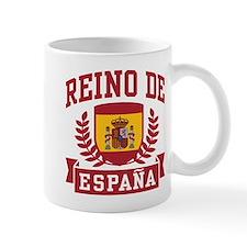 Reino De Espana Mug