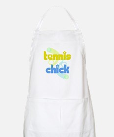 Tennis Chick Apron