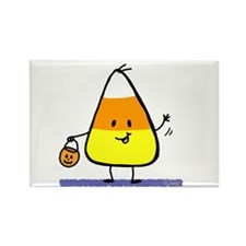 Little Candy Corn Rectangle Magnet (10 pack)
