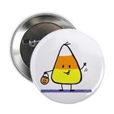 "Little Candy Corn 2.25"" Button (10 pack)"