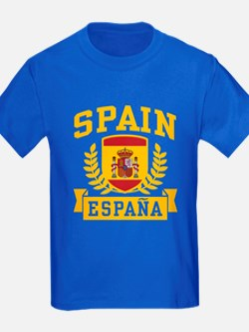 Spain Espana T