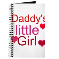 Cute Daddy's little Journal