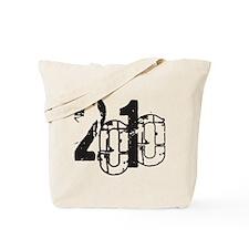 BIG Class of 2010 Tote Bag