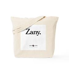Zany Tote Bag