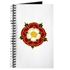 Tudor Rose Journal