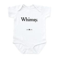Whimsy Infant Bodysuit