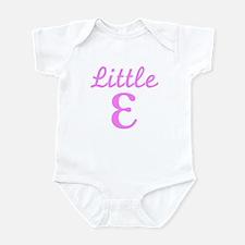 Epsilon math Infant Bodysuit
