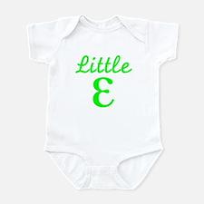 Unique Epsilon math Infant Bodysuit