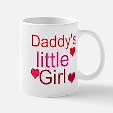 Cute Daddys little girl Mug