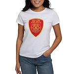 Fallon Fire Department Women's T-Shirt