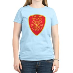 Fallon Fire Department T-Shirt